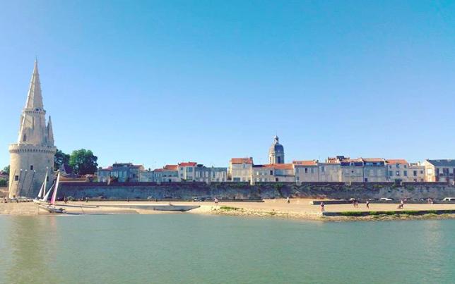 12 gyönyörű tengerpart Franciaországban, ami még a trópusokat is veri