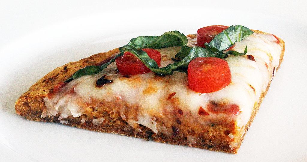 Ezt az isteni édesburgonyás pizzát neked is ki kell próbálnod!