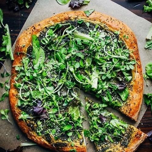 Ők az Instagram legszexibb séfjei, akik még egészségesen is főznek