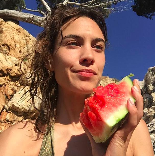 Az idei nyár Instagram-sztárja: a görögdinnye