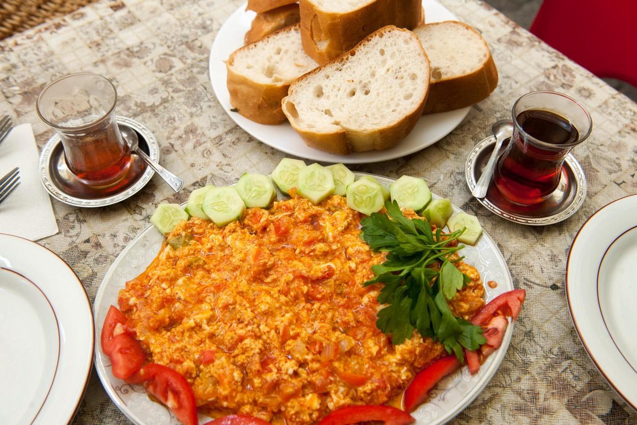 Peperonata, menemen - így készítik más országokban a lecsót