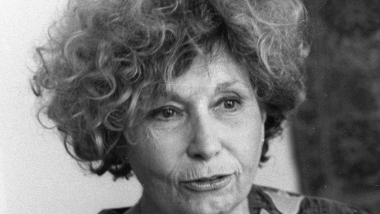 Évekig szenvedett halála előtt Schubert Éva