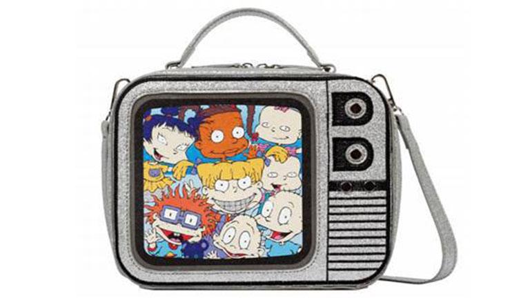 Emlékszel a Fecsegő Tipegőkre? Akkor imádni fogod ezeket a táskákat!