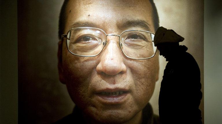 Liu Hsziao-po