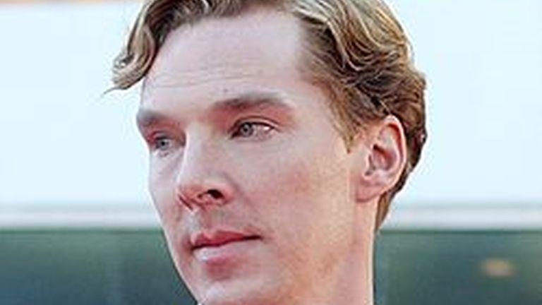 Ez történik ma, Benedict Cumberbatch szülinapján