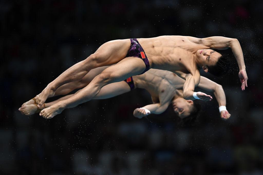 FINA 2017: Káprázatos fotók a vizes vb-ről