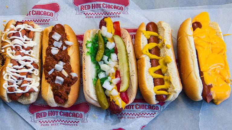 Nem mindegyik hot dog felel meg a szigorú kánonnak (Fotó: Tumblr)