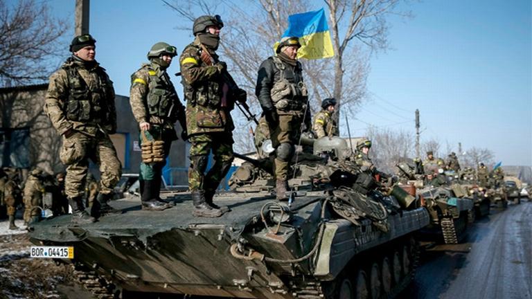 Megöltek egy magyar katonát az ukrajnai harcokban