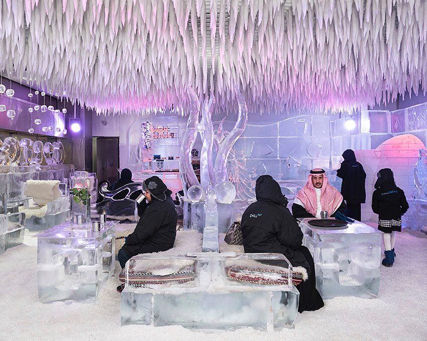 Dubai: így élnek azok a gazdagok, akiknek semmi gondjuk nincsen