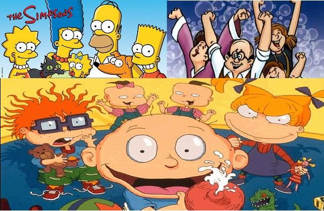 Simpson család szex rajzfilm www testvérpár xxx videó