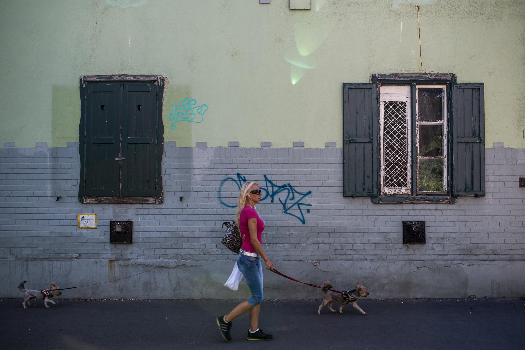 Ehhez a házhoz 130 éve nem nyúltak - pesti utcák, ahol megállt az idő
