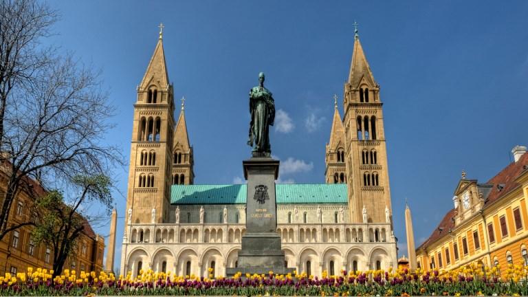 Amiért mindenképpen érdemes Pécsre menni a családdal