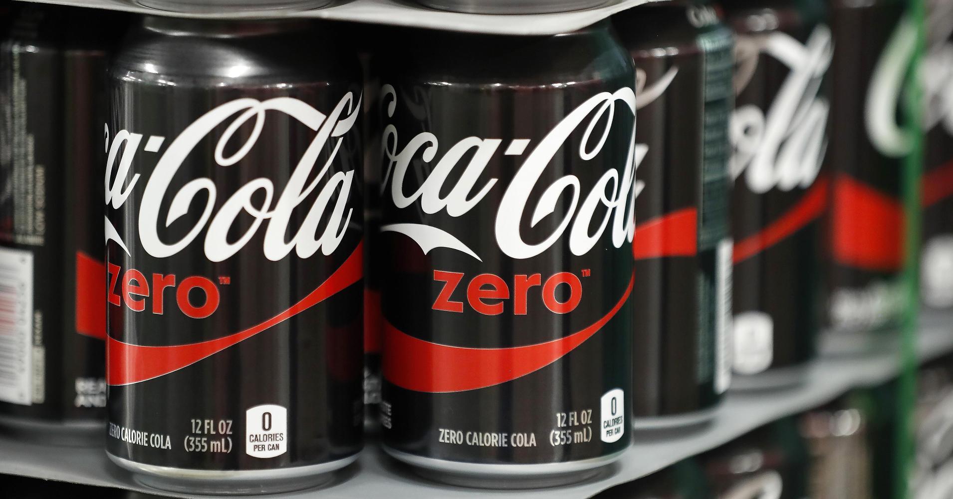 A Zero Colának vége, de igazából mégsem