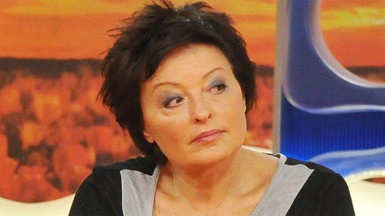 Kánya Kata színésznő-műsorvezető