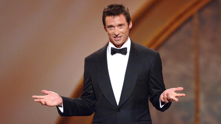 Hugh Jackman az 59-dik Tony Awardson (Fotó: Getty Images)