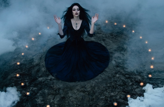 Ilyen boszorkány vagy a horoszkópod szerint