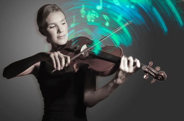 A zene az univerzum nyelve