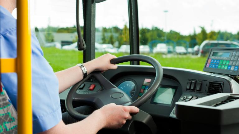 Kedves buszsofőrök is vannak, nemcsak utálatosak