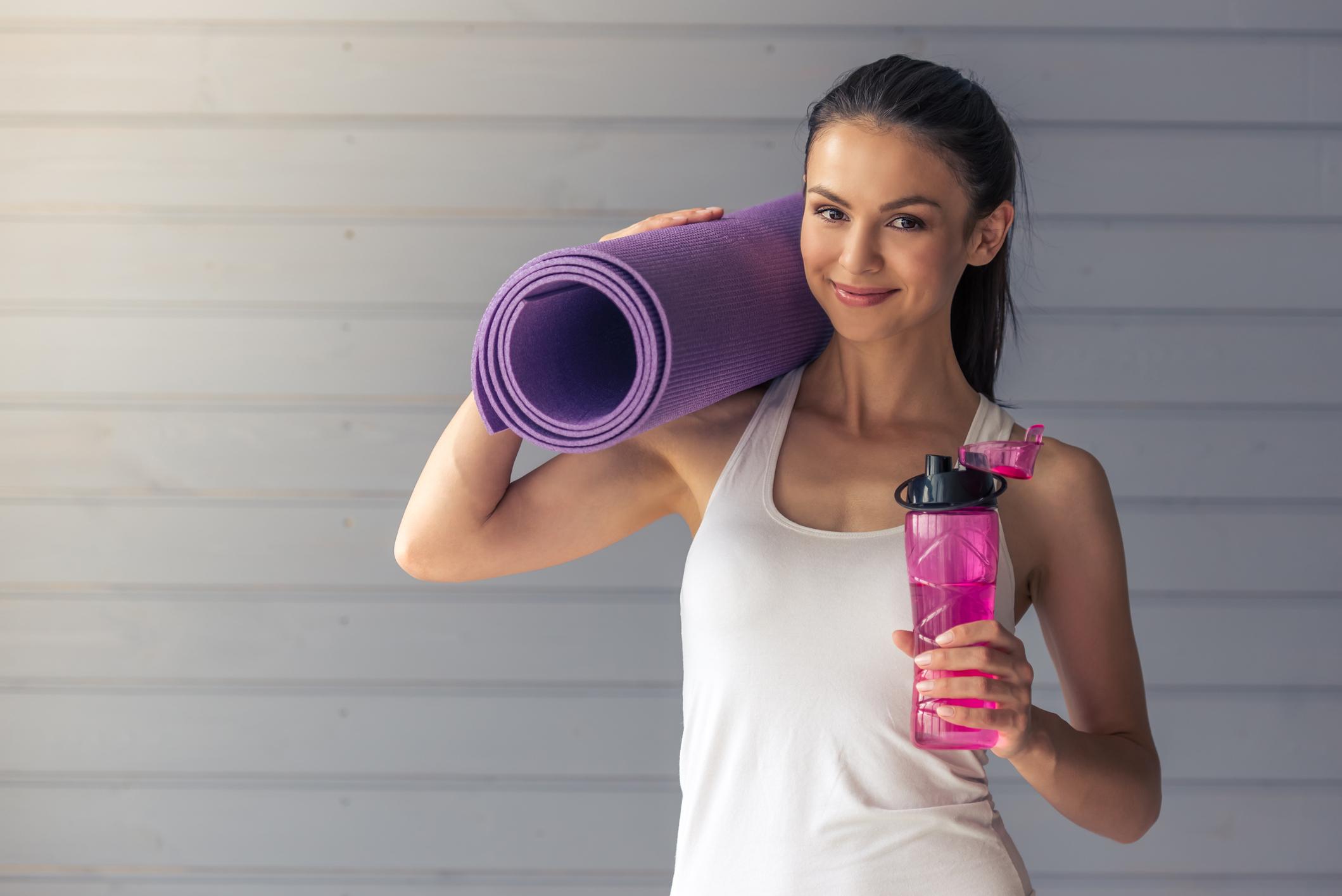 Sportolás közbeni folyadékbevitel: mit és mennyit igyál