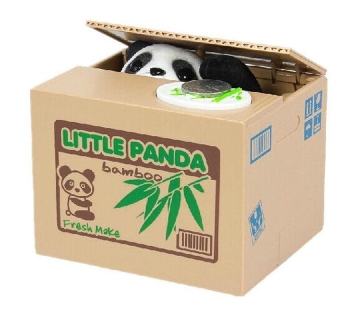 12 elképesztően cuki pandás cucc, amire azonnal szükséged van