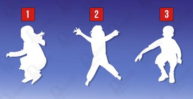 Ki a legfiatalabb a képen? Választásod sokat elárul rólad