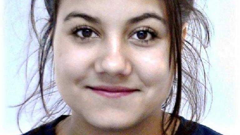 Eltűnt a 15 éves Bárdi Bianka