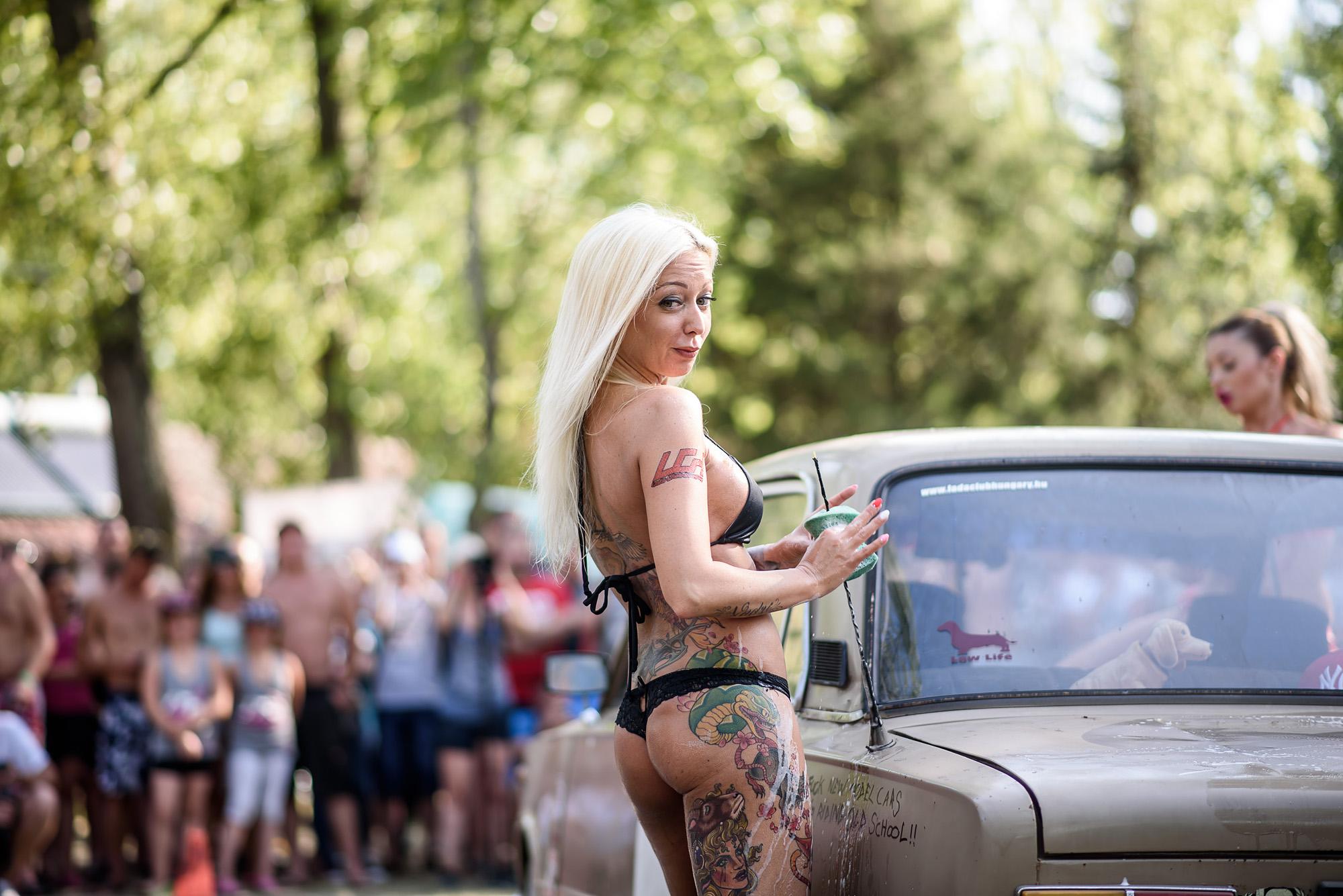 Nem is éltél, ha még nem töltöttél el egy napot a Lada-fesztiválon
