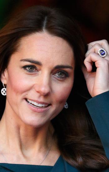 Diana hercegnő 6 ékszere, melyet Katalin hercegné visel tovább