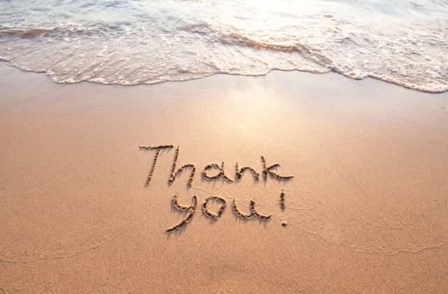 20 okból biztosan hálát érezhetsz már ma