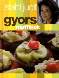 Stahl Judit: Gyors muffinok karácsonyra is!