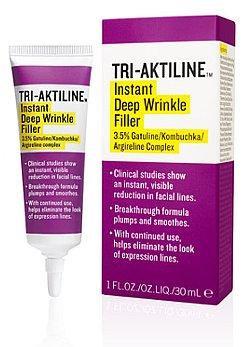Tri-Aktiline Deep Wrinkle Filler, 11400Ft, csak a Douglas parfümériákban kapható