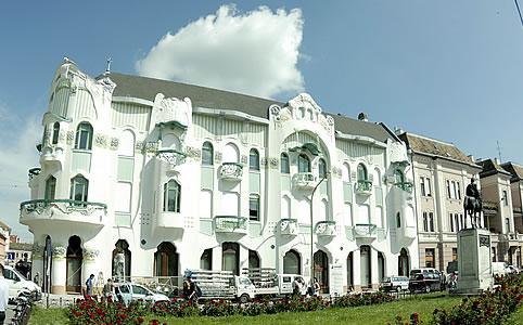 A Reök-palota