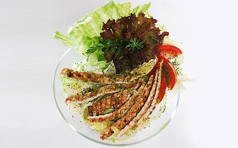 3+1 szuper salátavacsora