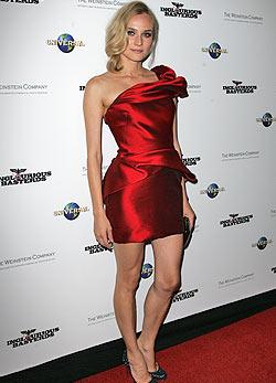 Öltözz úgy, ahogy a sztárok! - Lesd el Diane Kruger stílusát