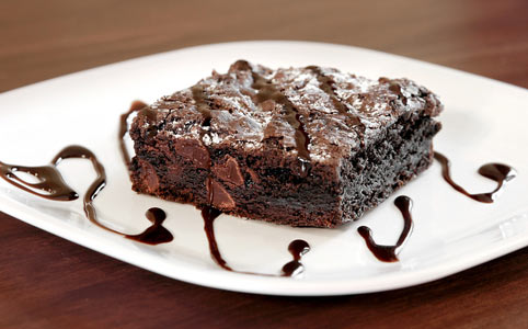 A legcsokisabb világ kedvenc - 3 tuti brownie recept
