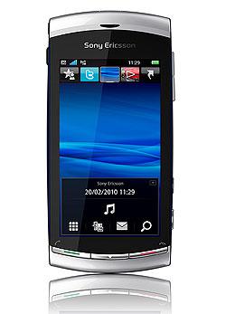 Nokia X6 versus Sony  Ericsson Vivaz