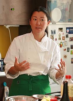 Chef Maki (Fotó: Makifood.com)