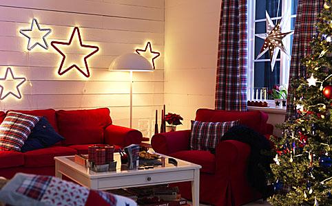 Svéd tippek a tökéletes karácsonyhoz!
