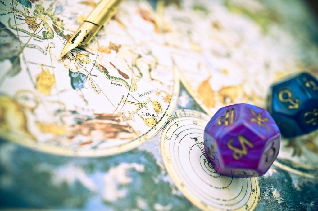 Asztrológia és aszcendens
