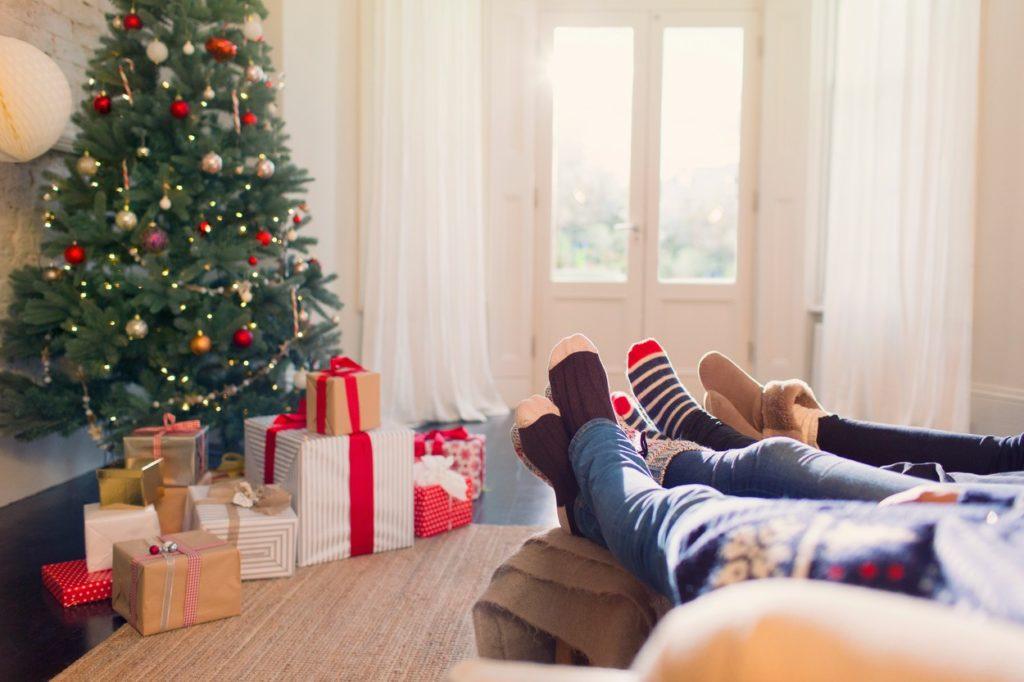 Karácsonyi relax