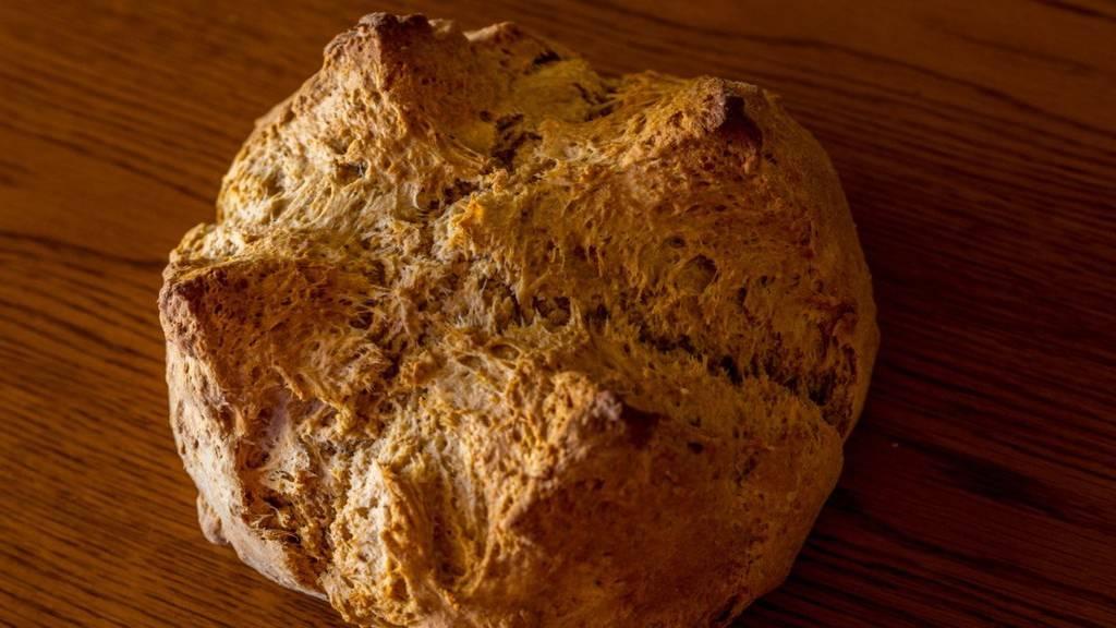 Így készül az ír, szódás kenyér
