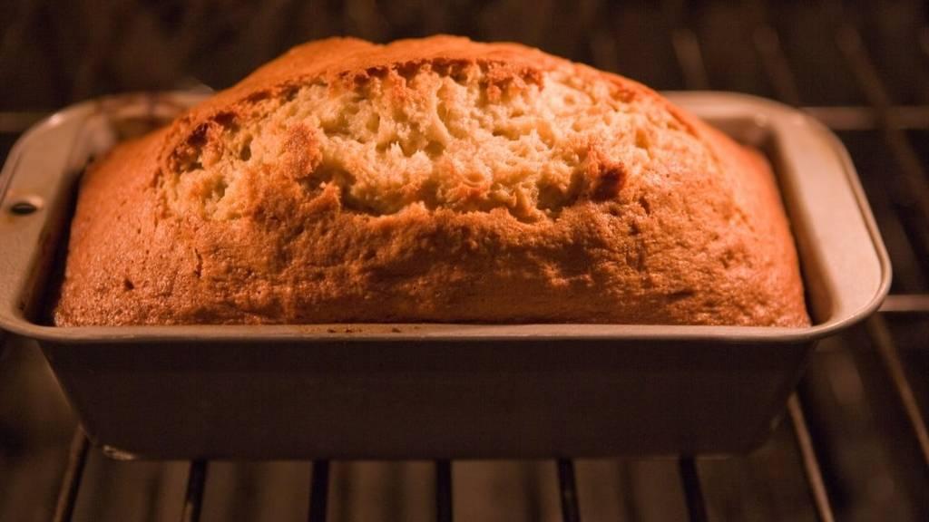 Házi gluténmentes kenyér