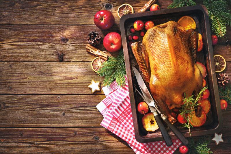 Így kell a kacsát megsütni - a kívül ropogós, belül omlós hús tuti receptje