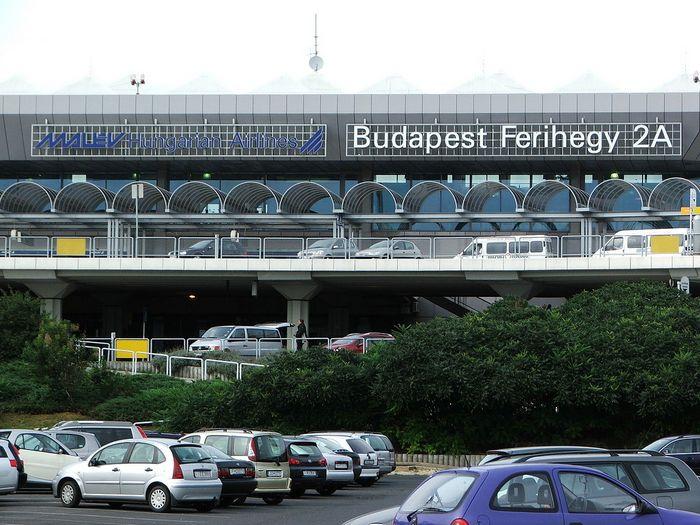 A 2A terminál még az átnevezés előtti időkből Fotó: