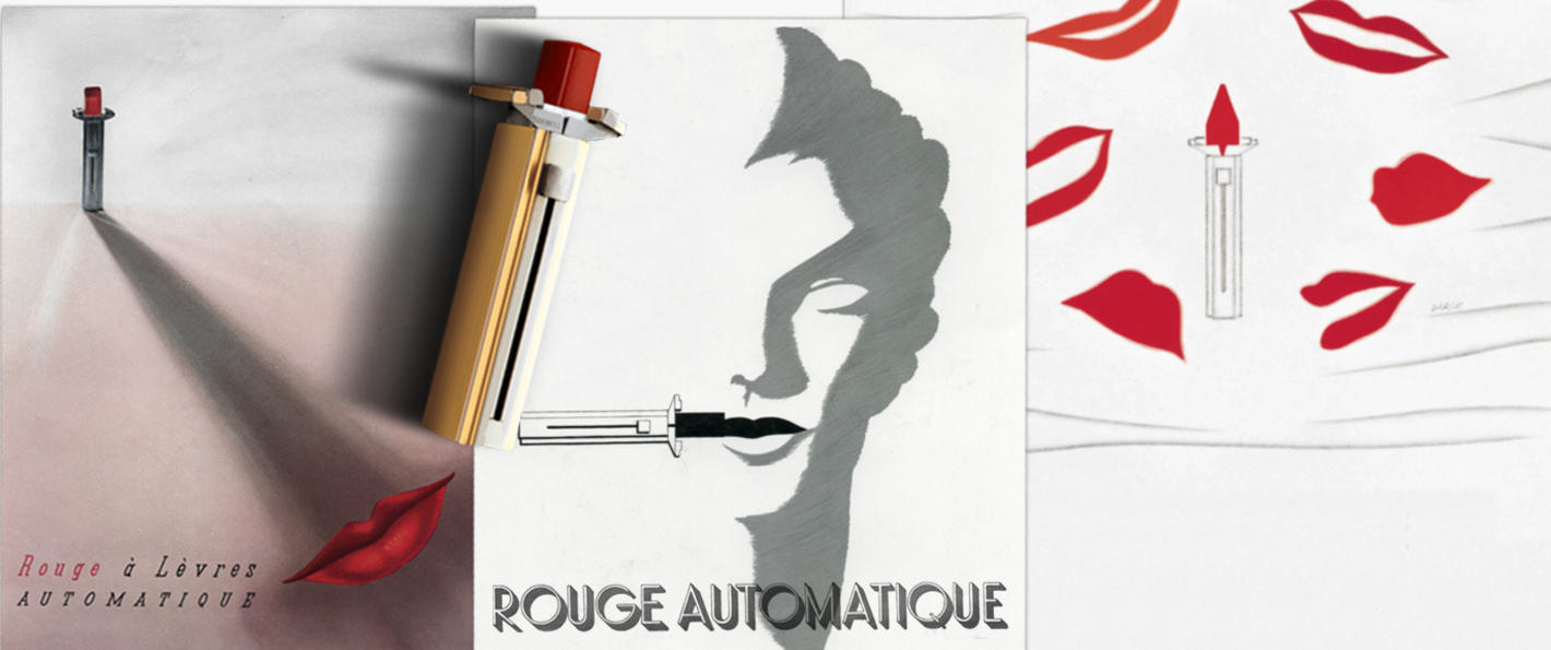 Rouge Automatique