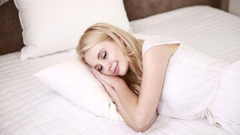 nyitott ablakkal alvás lefogy