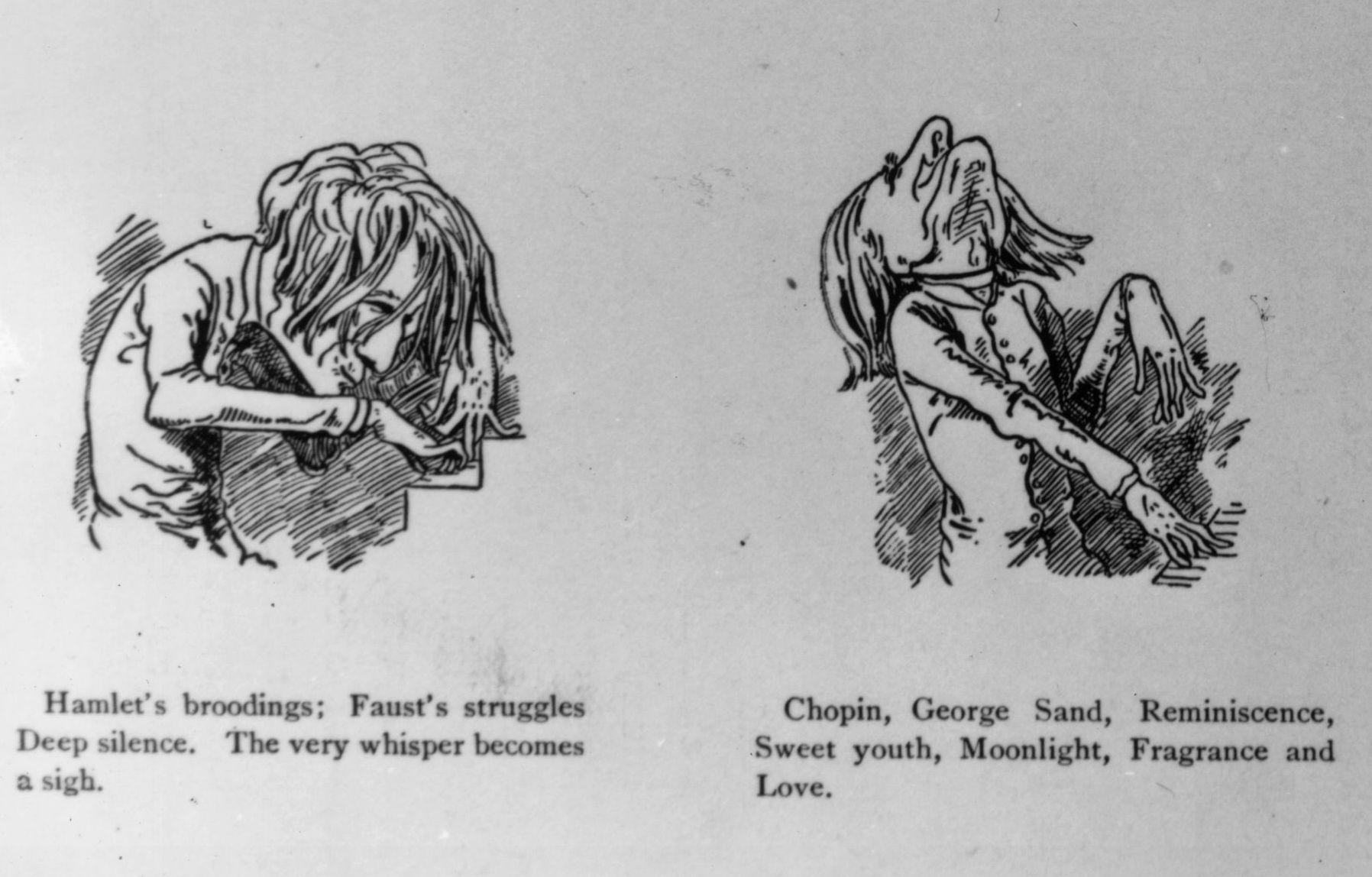 Ezeket a Liszt Ferenc karikatúrákat láttad már?