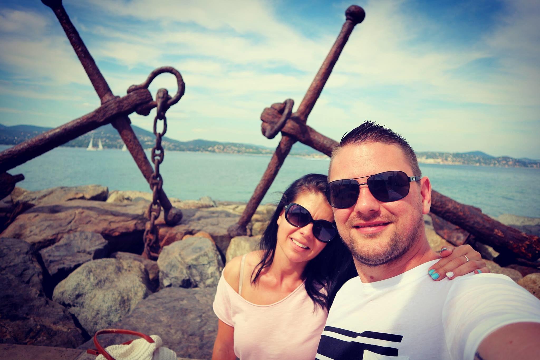 Bovier György kerekesszék szerelem nyaralás Nizza
