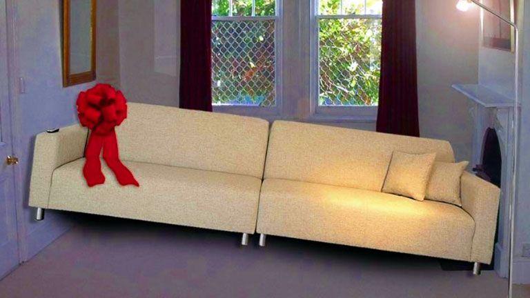 bútor lakberendezés kanapé kicsi lakás