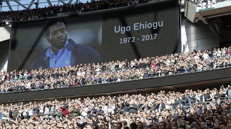 Ugo Ehiogu, angol foci, fogadás